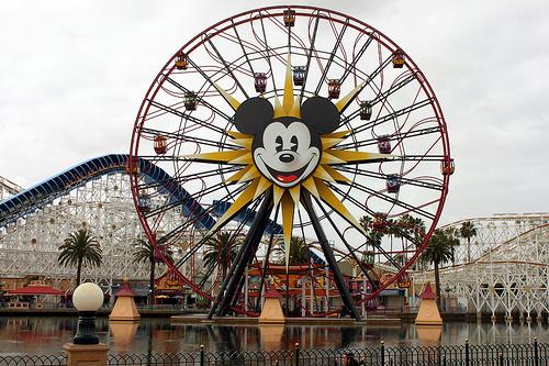 MM Ferris Wheel